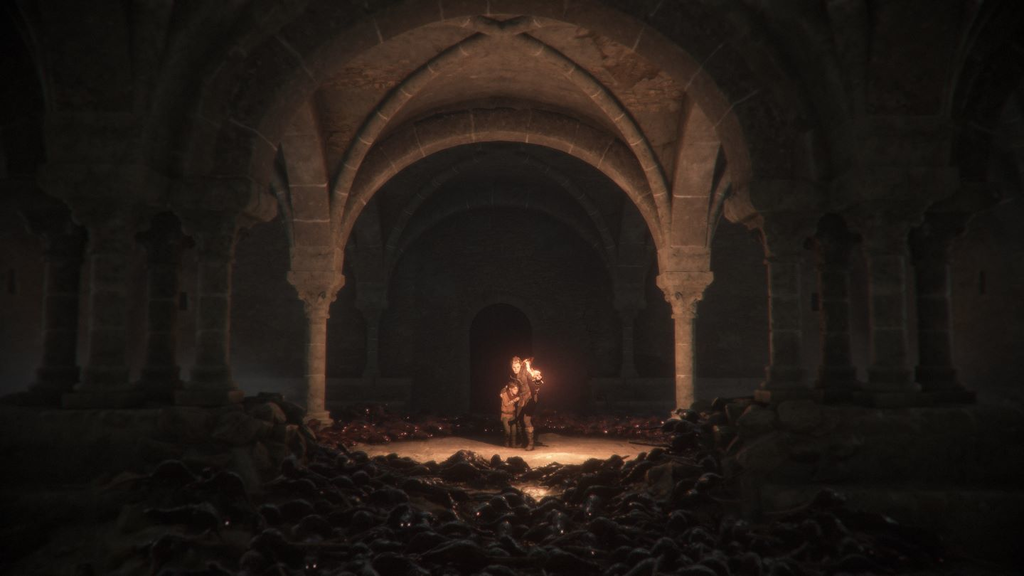 A Plague Tale: Innocence | Hands-on Preview - PC (Steam) - Pass the Controller