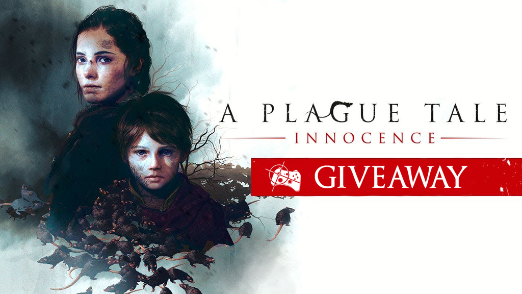 A Plague Tale: Innocence Xbox One giveaway header - Pass the Controller
