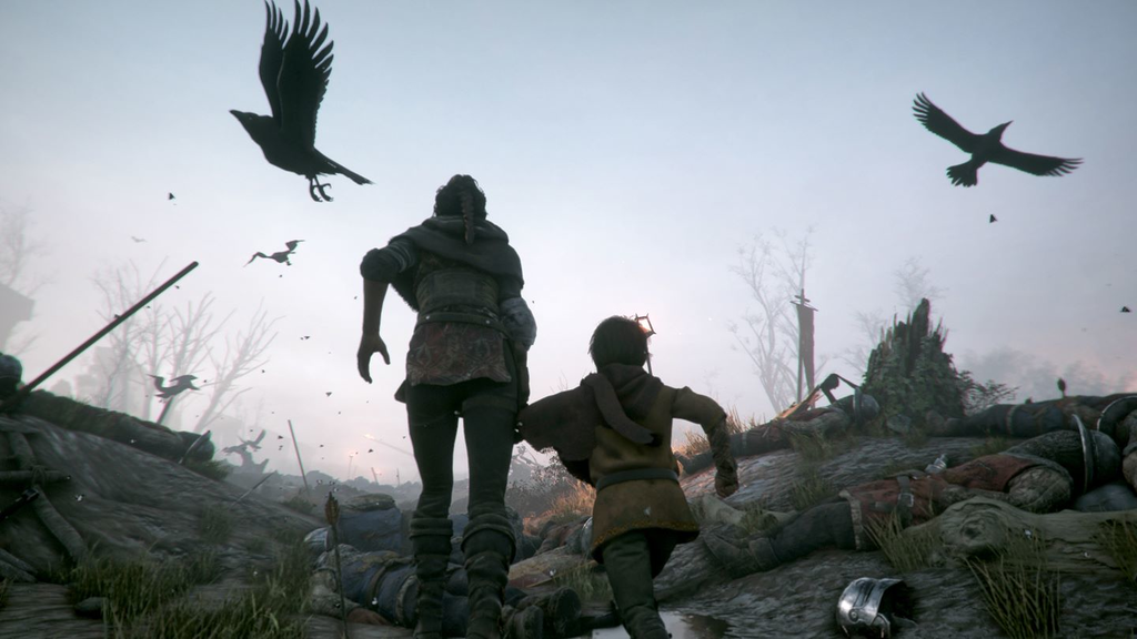 A Plague Tale: Innocence | Xbox One, PlayStation 4, PC (Steam) | Review - Pass the Controller