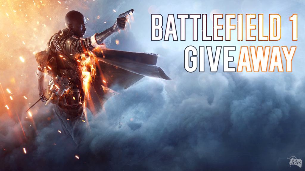 Battlefield 1 Xbox One giveaway header - Pass the Controller