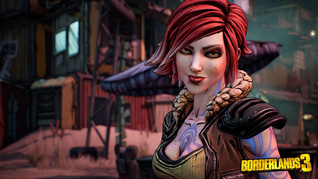 Borderlands 3 review at Pass the Controller - Lillith