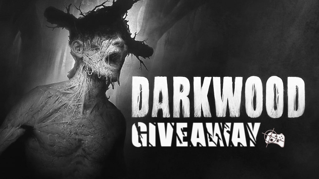 Darkwood Steam giveaway