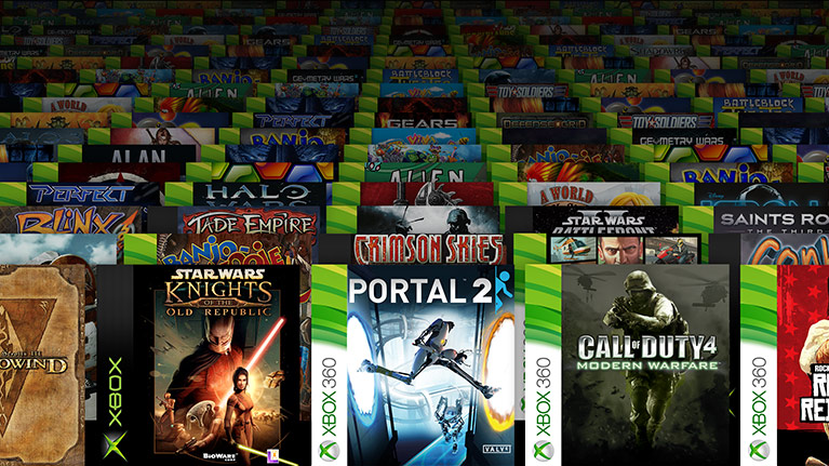 4 backwards compatible games you should play on Xbox One - Pass the Controller