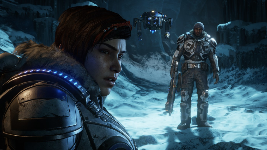 Gears 5 | Review | Xbox One - Pass the Controller