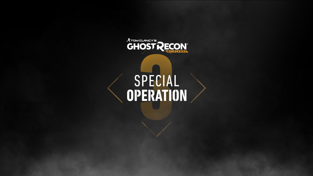 Ghost Recon Wildlands - Special Operation 3 releases next week - Pass the Controller