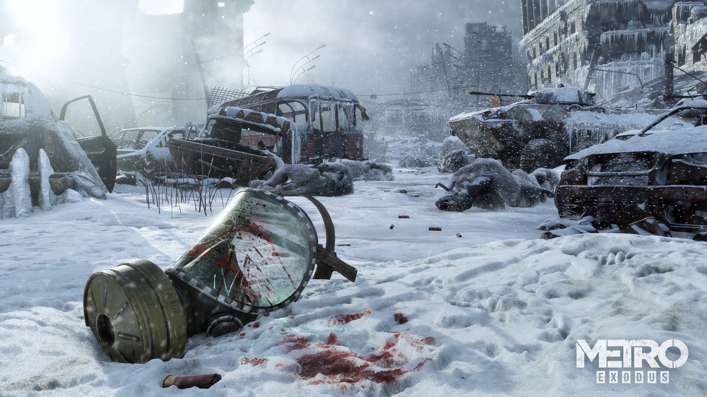 Metro Exodus has gone gold and will launch one week early - Pass the Controller