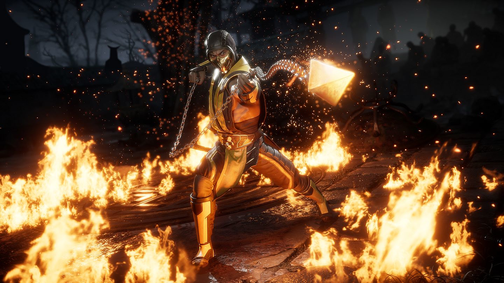 Mortal Kombat 11 out now, three editions available - Pass the Controller