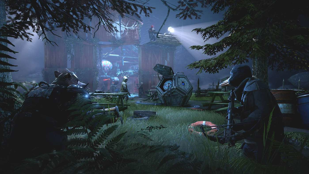 Mutant Year Zero: Road to Eden - Xbox One - Review - Pass the Controller
