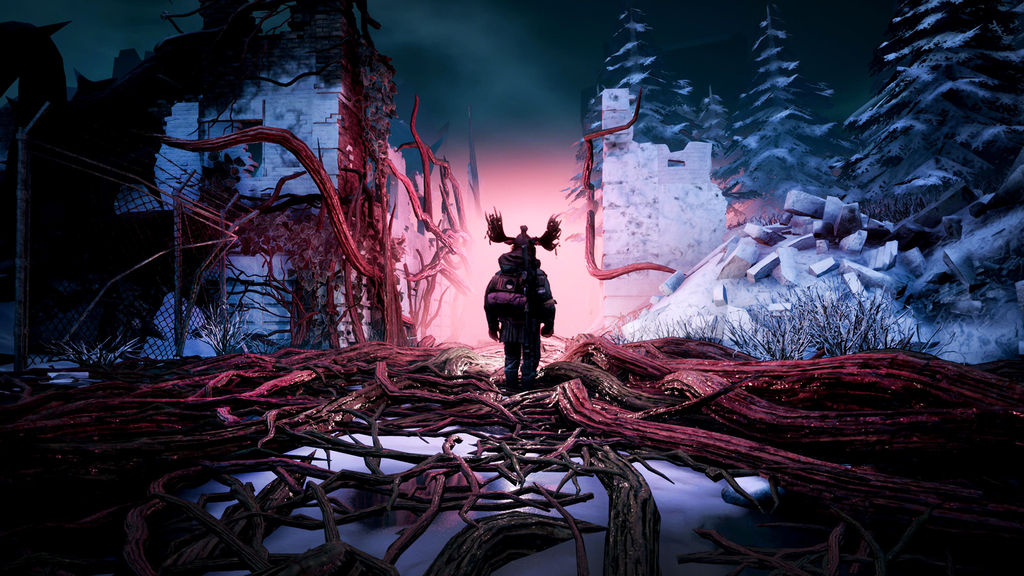 Taken for a Quickie | Mutant Year Zero: Road to Eden - Seed of Evil - Pass the Controller