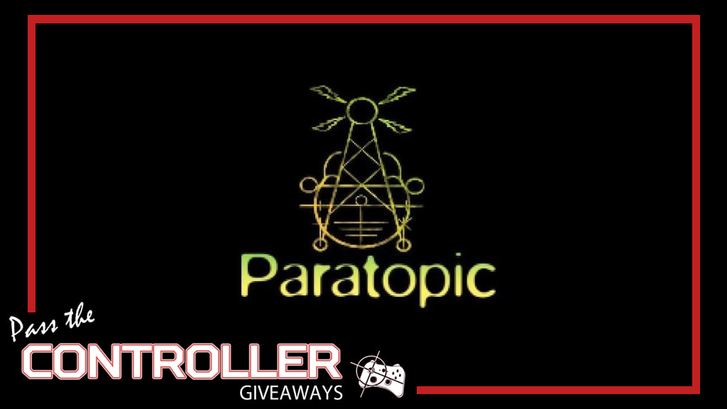 Paratopic Steam giveaway - Pass the Controller
