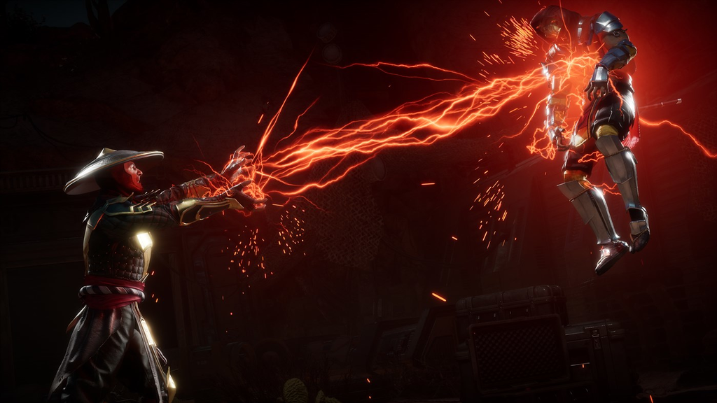 Play Mortal Kombat 11 free this weekend, The Terminator early access begins today - Pass the Controller