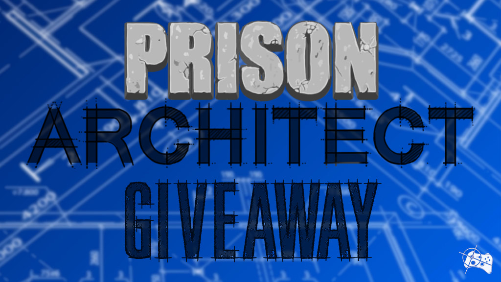 Prison Architect Steam giveaway