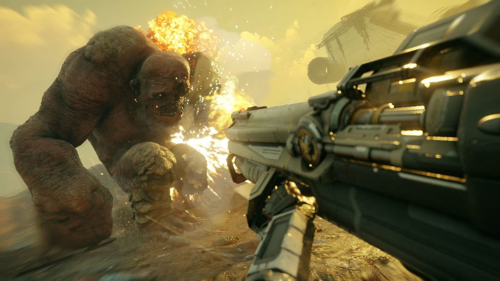 RAGE 2 | Xbox One, PlayStation 4, PC (Steam) | Review - Pass the Controller