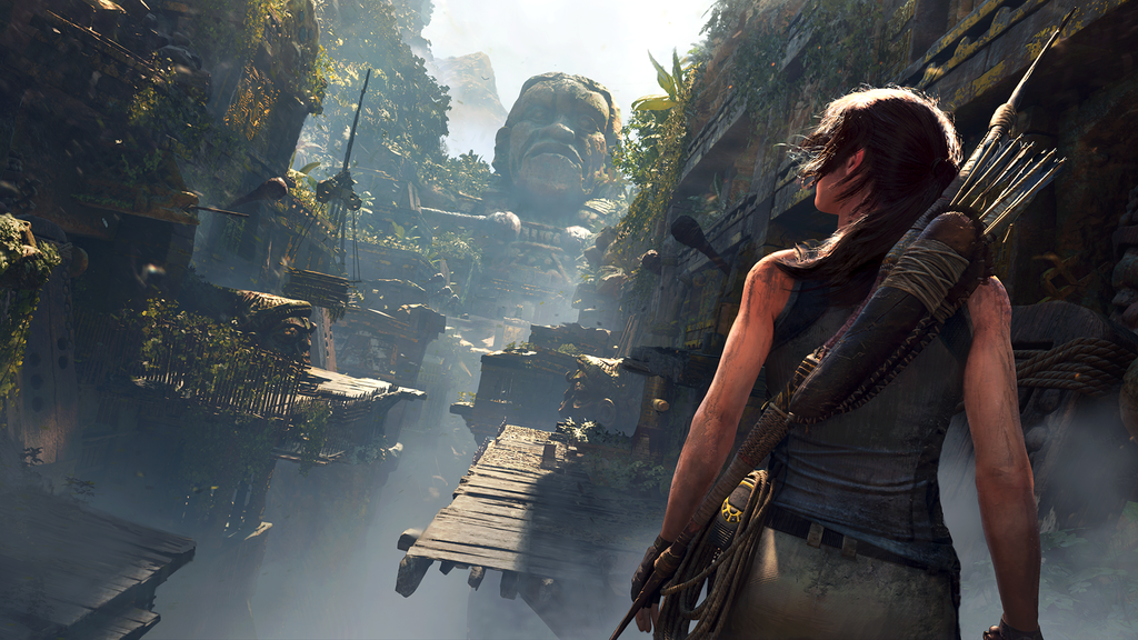 Shadow of the Tomb Raider: Definitive Edition set to launch next month - Pass the Controller