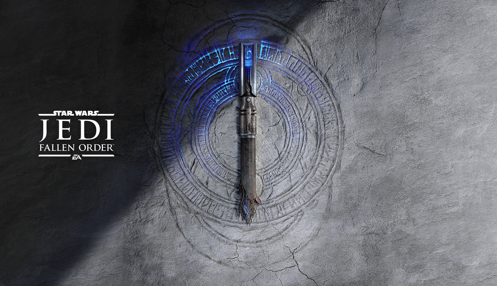 Star Wars Jedi: Fallen Order announced with a trailer, pre-orders now live - Pass the Controller