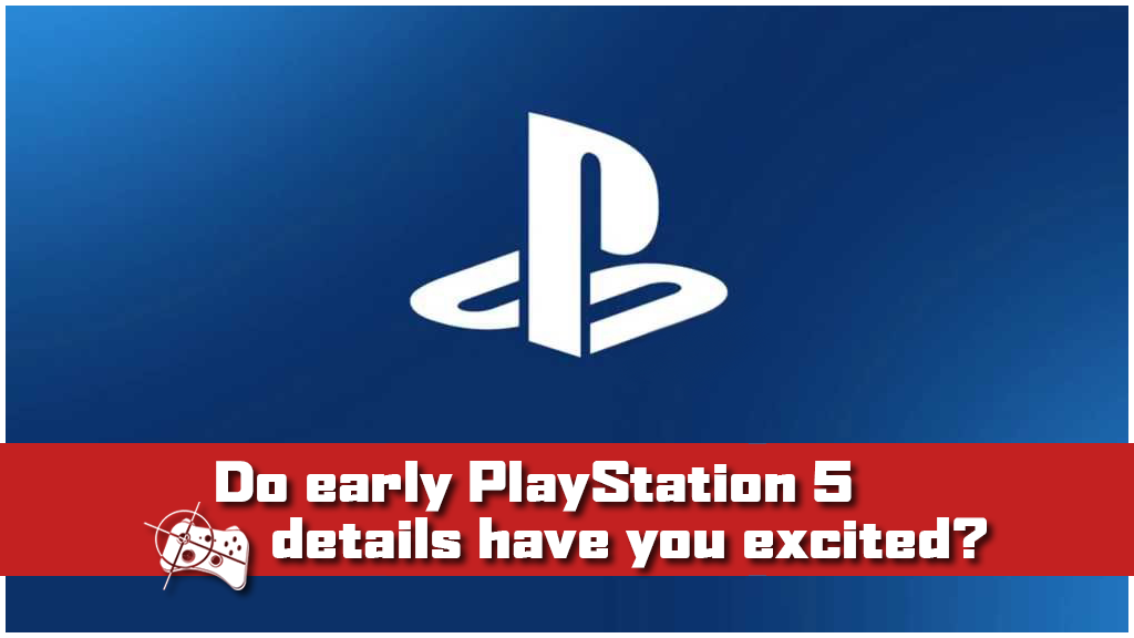 Team Talk | Do the first PS5 details have you excited? - Pass the Controller