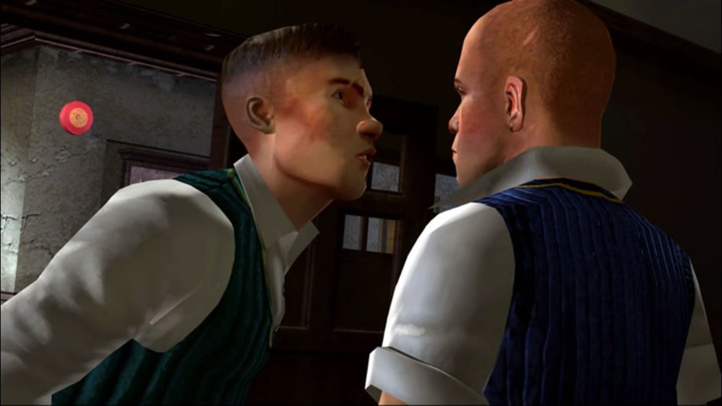Team Talk | What unannounced sequel would you kill for? - Bully 2 - Pass the Controller