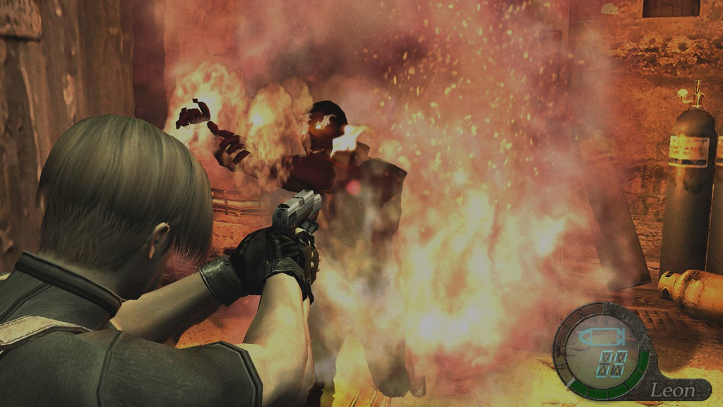 Team Talk | What's your favourite horror game? - Resident Evil 4 - Pass the Controller