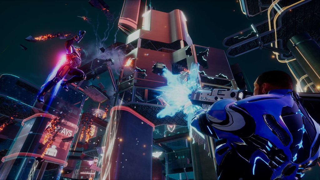 Team Talk | What's your most anticipated game of 2019? - Crackdown 3 - Pass the Controller