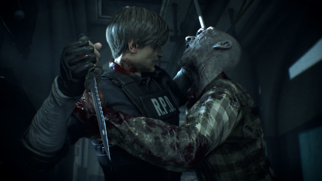 Team Talk | What's your most anticipated game of 2019? - Resident Evil 2 - Pass the Controller