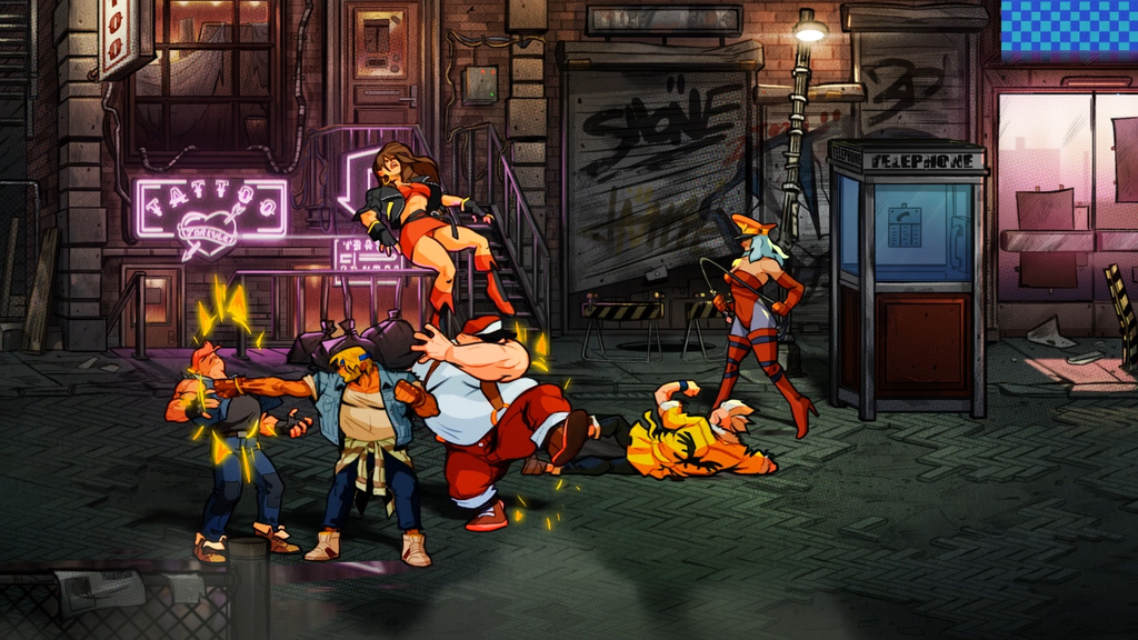 Team Talk | What's your most anticipated game of 2019? - Streets of Rage 4 - Pass the Controller