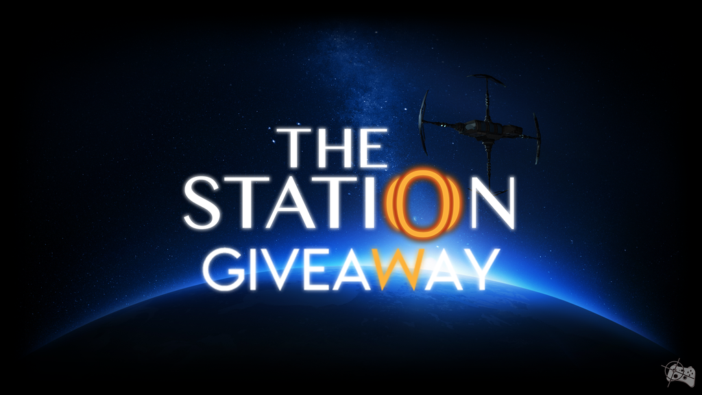 The Station Xbox One giveaway header - Pass the Controller
