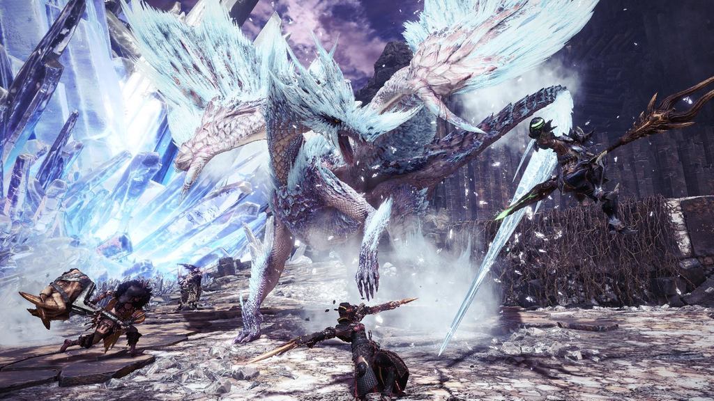Monster-Hunter-World-Iceborne-Velkhana